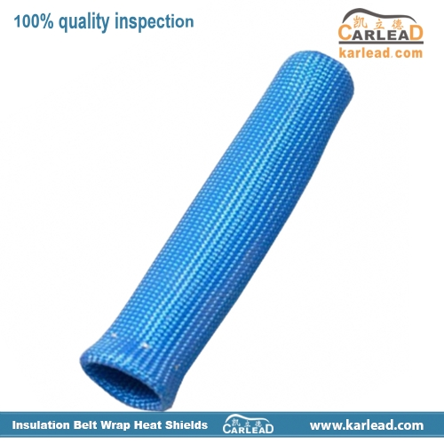 Exhaust Header Insulation Wrap