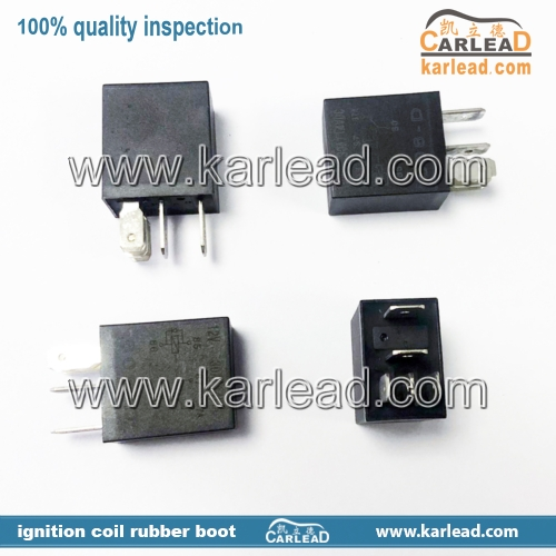 Automotive Car Relay 5 pin DC 12V 30A conversion waterproof relay