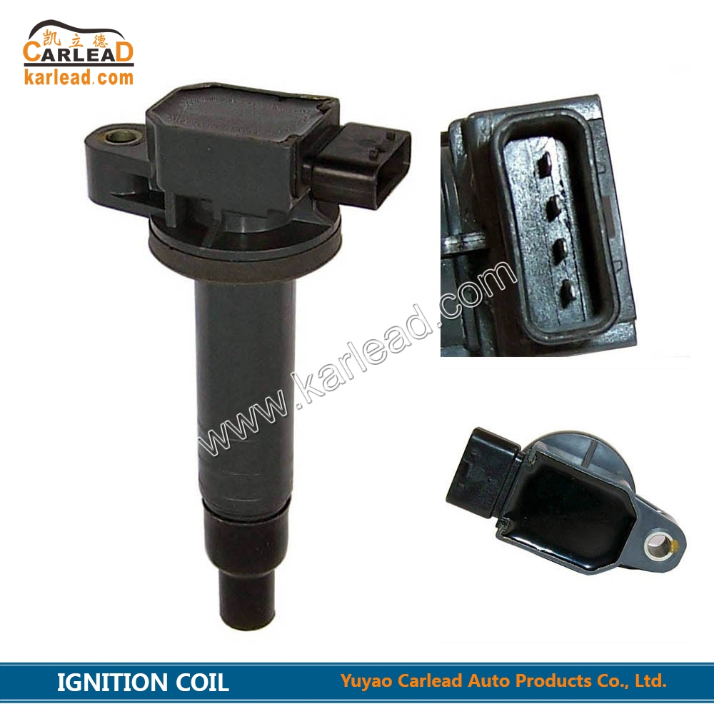 90080-19021, 90919-02240, 90919-T2003, 90919-02265, DQG1102, Ignition Coil